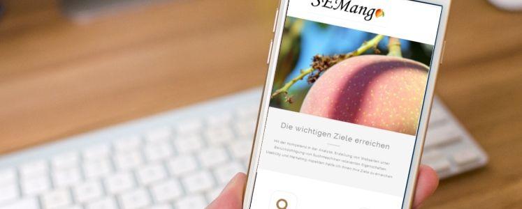 Google Testet Bilder bei mobilen Suchanfragen
